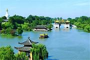 南京扬州升级扬州瘦西湖 何园 南京中山陵 夫子庙3日2晚游51H07