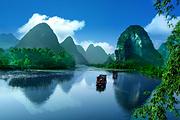 桂林|北海|涠洲岛全景7日游。送表演/吃特色餐/升级一晚五星住宿。