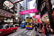 港澳(罗湖口岸-单港)港澳通行证团队旅游L签香港送关服务