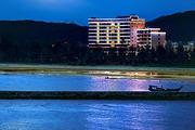 阳江东平珍珠湾一线海景住1晚阳江珍珠湾大酒店+双人早餐+赏水清沙细的银白色珍珠湾