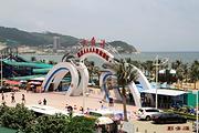 阳江闸坡海陵岛、大角湾、十里银滩2天游—住山海湾假日酒店海景房、赠送风筝游玩