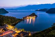 东方明珠-女儿国|西昌泸沽湖、泸山、邛海4日|0自费|7大赠送,住一晚景区