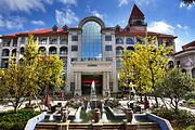 3天2晚自由行享庐山山上欧式五星酒店住宿+精美自助早餐+餐饮劵等众多礼品