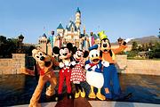 春节预售 100%纯玩港澳7天 港珠澳大桥+2天自由行+海洋公园+迪士尼