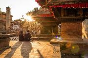 雪域佛都|尼泊尔加德满都-博卡拉-奇特旺+雪山奇景+丛林探险8日暑假热卖特惠