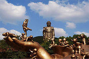 滁州出发<苏州狮子林-寒山寺-无锡灵山大佛-梵宫3日游>灵山祈福之旅