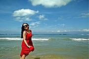 广东海陵岛+大角湾沙滩篝火双高3日游 出海捕鱼+篝火狂欢+海边酒店