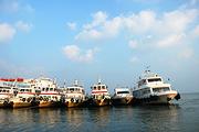 烟台出发到蓬莱、威海,蓬莱阁+刘公岛纯玩两日游,沾仙气,求财运,感受甲午风云
