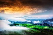 敦煌大环线|走祁连7日,2飞青海湖+塔尔寺+嘉峪关+卓尔山+张掖+茶卡A4