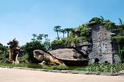 湛江湖光岩、东海岛巴士1日跟团游亲子游