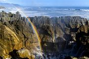 境遇│新西兰南北岛9天奥克兰-基督城-皇后镇#花团锦簇,绚丽鲁冰花-蒂卡波湖