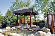湖北随州西游记公园度假酒店2天1晚~双人早餐+单次温泉+西游记门票