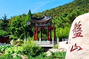 天津蓟县盘山风景区<纯玩团>巴士1日游