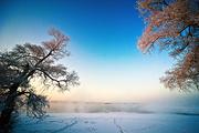 吉林起止🔥雾凇岛直通车一日游!景区门票+摆渡船票+领略满族文化 雪遇轻户外