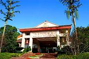 峨眉山大酒店、瑜伽禅意温泉2天1晚自助游(含1晚住宿+2张温泉票+2份早餐)