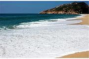 东方爱琴海之称✪入住汕尾红海湾景豪酒店☀  免费畅游南海观音风景区+风车岛