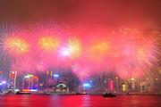 香港澳门2日游 四星酒店+纯玩无购物+蜡像馆+夜游维港+一价全含 中山出发
