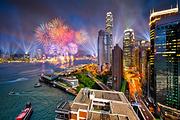 超值纯玩:香港金紫荆广场+太平山顶+浅水湾+黄大仙+维港夜游纯玩1日游