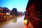 北京出发<杭州-乌镇-苏州3日游>西湖、河坊街、拙政园、住1晚乌镇赏夜景