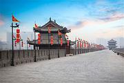 北京到西安兵马俑、华清池、乾陵、茂陵(含门票)法门寺、明城墙双卧5日游
