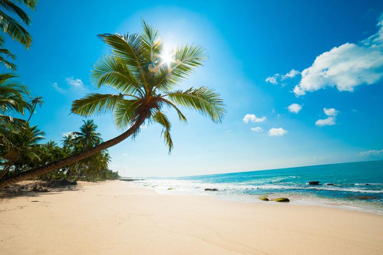 机票+三个院子取景地!广西北海+银滩+涠洲岛5日自由行,2晚岛上民宿客栈+往返船票