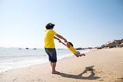 南北戴河 金沙湾沙雕大世界 游轮出海 高品质二日游