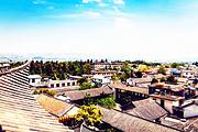 直飞丽江✈云南泸沽湖➺玉龙雪山♥拉市海骑马划船4天3晚游 可升级香格里拉大理