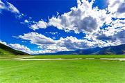 北京-内蒙古呼和浩特希拉穆仁草原+响沙湾沙漠+成吉思汗陵+博物馆双卧6日