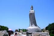 福州出发 莆田湄州岛、妈祖文化公园、广化寺一日游