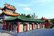 青岛周边 知名景点 国家5A级景区——沂山风景区 一日游w