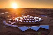 内蒙古鄂尔多斯响沙湾1日游丨含门票+索道+280套票丨沙漠纯玩丨免费接送