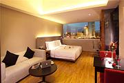 宿1晚鼓浪屿+3晚豪华禹洲嘉美伦酒店,舒适奢华,客服全程跟踪,放心自在