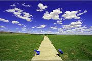 纵享草原 鄂尔多斯出发 草原一日游 赠送旅游意外险