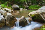 安徽岳西天峡峡谷探幽休闲一日游/每周三/每周六发团