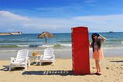 风情北海5日游丨首尾宿四星级莱丽酒店+2晚涠洲岛黄金海岸丨涠洲岛上岛票+早餐