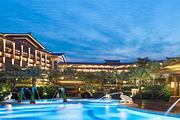 畅享桂文化乐园1晚南宁万达嘉华度假酒店+早餐+1套万达乐园门票任玩10项