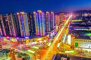 重庆-襄阳单程车位自由行
