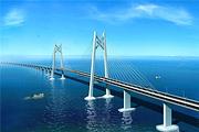 广州到港珠澳大桥一天自由行,乘车登港珠澳大桥一天游<需自备港澳通行证>