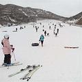 长沙到铜鼓七星岭滑雪一日游 七星岭滑雪汽车往返