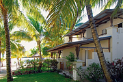 毛里求斯 7天5晚长滩度假村<5晚高级房+早晚餐+酒店接送+赠1日游>