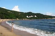 特惠珠海东澳岛2天1晚自由行单人套票(住美丽湾山庄标双+香洲码头往返船票)