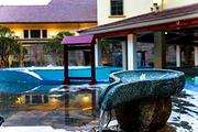 双人套餐 明月山维景国际温泉度假村主楼2天1晚 温泉不限次数 自选套餐丰富