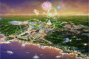 飞机往返上海7天6晚 含迪士尼2日门票 5晚锦江之星+1晚园内玩具总动员酒店