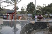 江西三百山热泉河酒店~豪华双人房!含2人无限次温泉+2人早餐