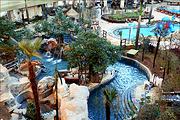 暖心温泉旅,度假海泉湾住青岛海泉湾维景国际大酒店1晚+自助早餐+海洋温泉