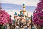 迪士尼纯玩团上海迪士尼乐园+华东五市+乌镇、西塘卧高7日游