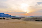 相聚草原 私人订制经典草原+穿越沙漠+温泉+环达里湖2天1晚纯玩深度自由行