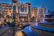 水世界开玩啦雷山德丰凯隆温泉酒店,玩雷山水世界,送烧烤套餐