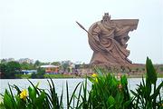 荆州古城环城游+楚王车马阵一日游B线(含环城观光车)