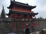 荆州古城环城游+荆州博物馆一日游A线(含环城观光车)